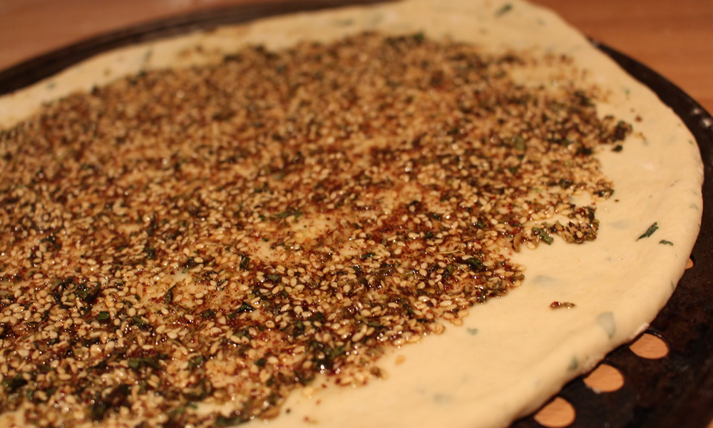 Zaatar_Flatbreads_bake