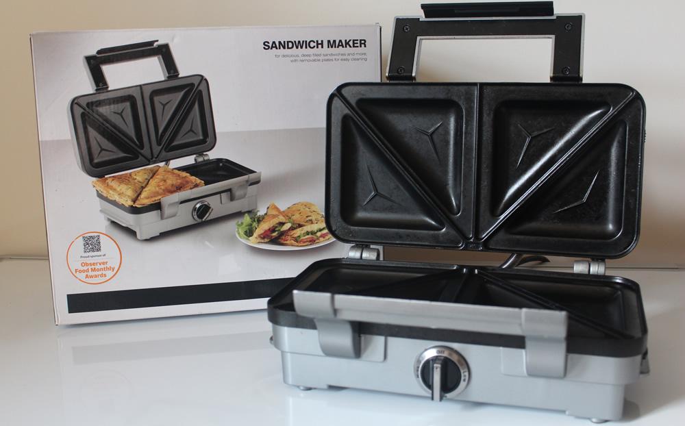 Cuisinart Sandwich Maker